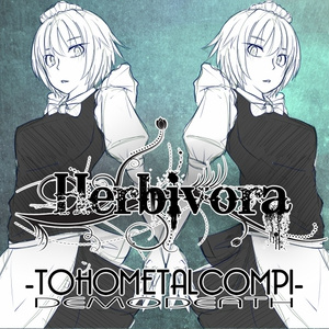 TOHO METAL COMPI -DEMO DEATH-