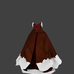 メイド服&けもみみドレス3種6着入り