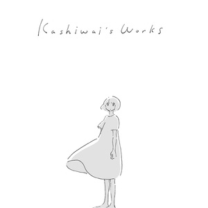 Kashiwai's  Works