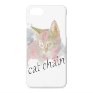 iPhone8/7-cat chain-