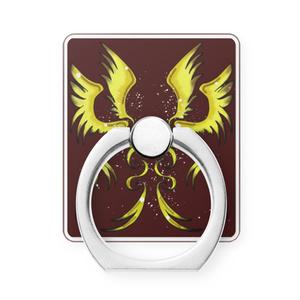 スマホリング-gold wing-