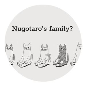 Nugotaro's family?