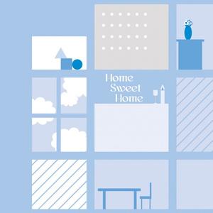 【角京】Home Sweet Home