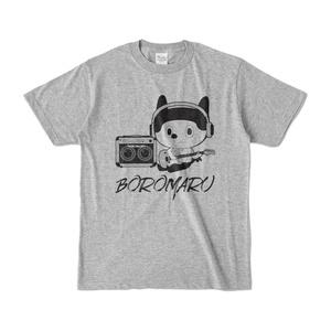 DTMぼろまるTシャツ