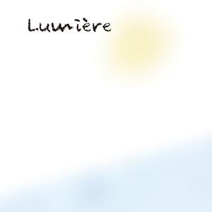 【通販休止中】Lumière