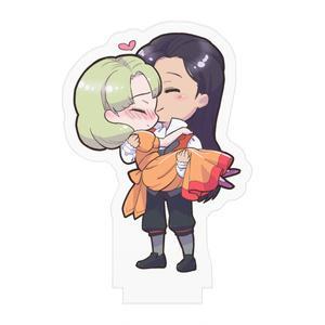 お姫様抱っこキャンペーン_テオフィ