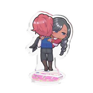 お姫様抱っこキャンペーン_ルイバリ