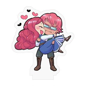 お姫様抱っこキャンペーン_ルイメラ