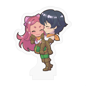 お姫様抱っこキャンペーン_エドフラ