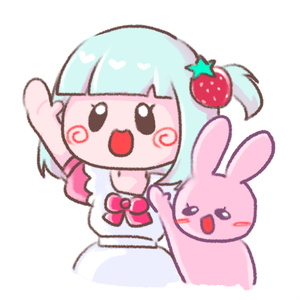 林檎しゃんを応援し隊🍎(お礼付き)