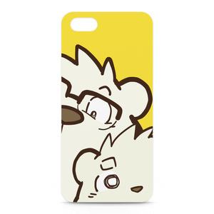 ままちちiPhoneケース