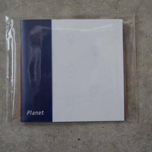 Planet(ZINE)