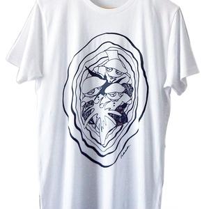 Tシャツ(みつご)