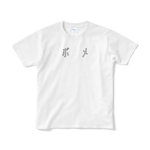 ポメTシャツ