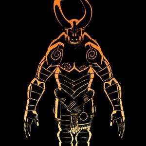 Hellboy_Modeling_Artwork