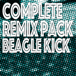 BRAND NEW KEYS complete remix pack
