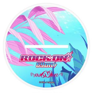 69on⚡アクリルフィギュア【ROCK ON!】サイズ4種
