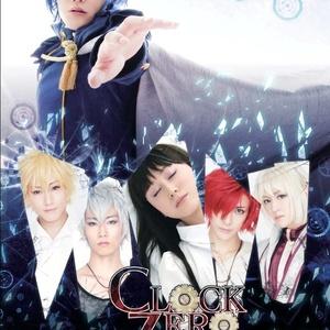 『CLOCK ZERO リンゲージ』DVD
