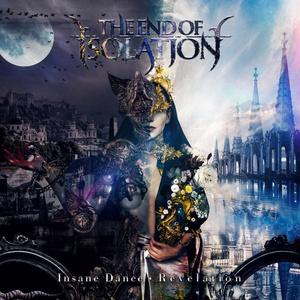 Insane Dance・Revelation(CD販売、特典ポストカード付き)