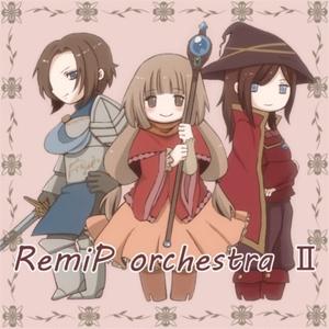 RemiP orchestra Vol.2