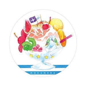 【OP】動物缶ミラー