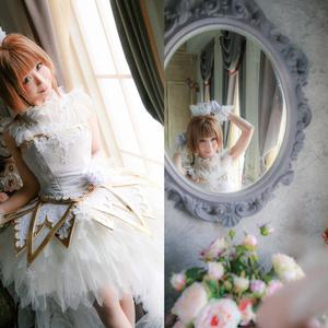 【C94】CLAMP写真集「わたしのすきなひと2」