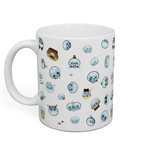 くらげのくらーマグカップ.No3