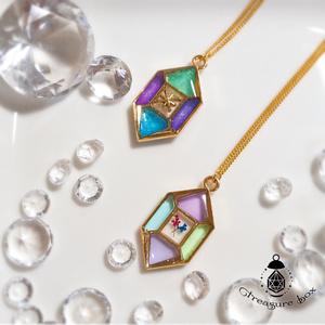 紫陽花の欠片-Glitter-