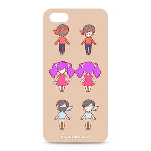 うさくさiPhone5 case