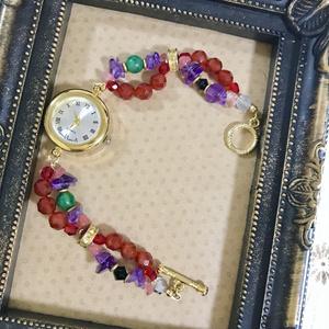 刀剣乱舞:岩融イメージ腕時計