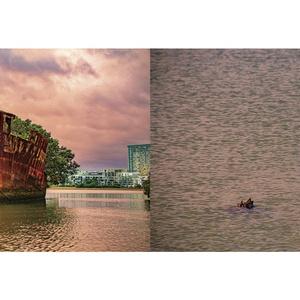 シドニー風景写真集「LUSTRUM」