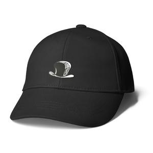 白神真志朗 帽子ロゴ キャップ