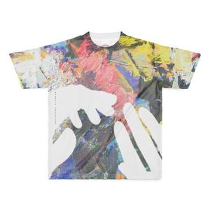ノスタルジア remix ver. フルグラフィックTシャツ
