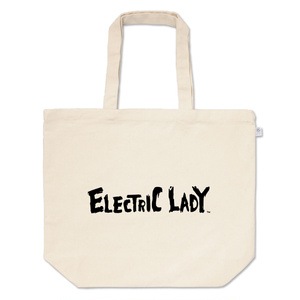 ELECTRIC LADYトートバック