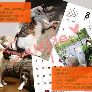N機関カレンダー2019