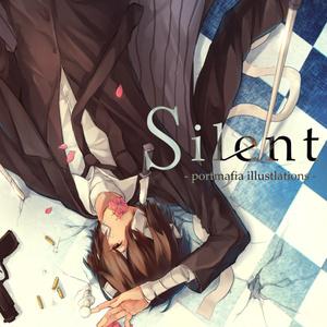 Silent -portmafia illustrations-