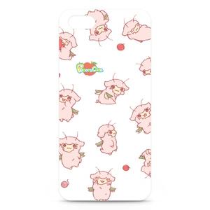 羊セミandroid&iPhoneスマホケースA