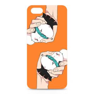 おとりさまandroid&iPhoneケース