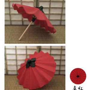 ミニチュア番傘 十二単