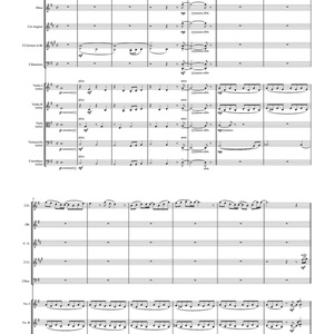 【アイカツ!】楽譜のダウンロード販売