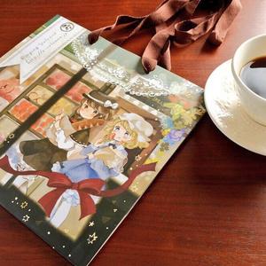 【東方】喫茶化猫でおしゃべりを【ハイレゾ対応】