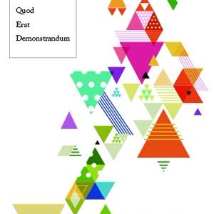 【ニオブン】Quod Erat Demonstrandum