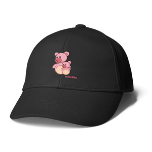 帽子 キャップ クマ親子 14109309