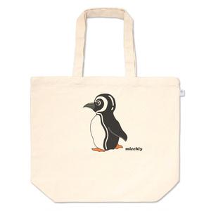 トートバッグ ペンギン 14110181
