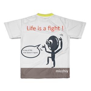 半袖Tシャツ Come here ホワイト 14224878