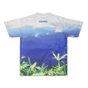 半袖Tシャツ 頂上 14335925