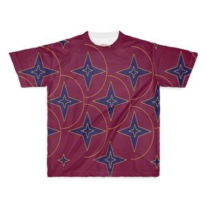 半袖Tシャツ パープル キング 14341984