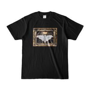 太陽の蛾Tシャツ