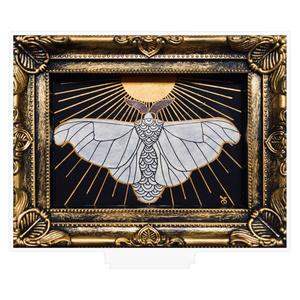太陽の蛾アクリルフィギュア