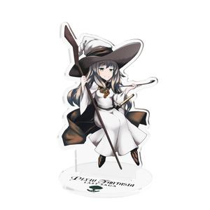 pixivファンタジア Last Saga『魔法院の主ミラセラ』アクリルフィギュア